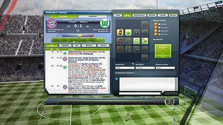 Fussball Manager 11 Pc Release News Systemanforderungen