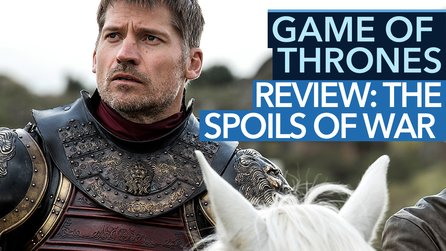 Game of Thrones Season 7 Episode 4 - Review-Video: Kriegsbeute