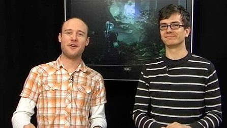 GameStar TV: The Witcher 2 - Folge 29/2010