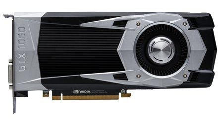Nvidia Game-Ready-Treiber 397.31 - Probleme mit der Geforce GTX 1060