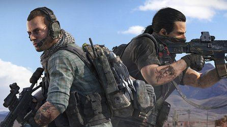 Ghost Recon: Wildlands - Am Wochenende kostenlos spielbar, inklusive Splinter-Cell- & Rainbow-Six-Missionen