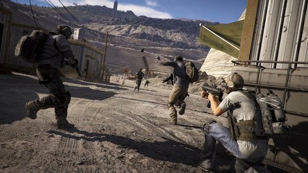 Ghost Recon: Wildlands - Dritte kostenlose Special Operation bringt Crossover mit GR: Future Soldier