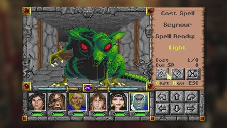 Might & Magic-Serie - Hall-of-Fame-Video