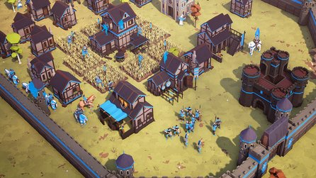 Empires Apart - Age of Empires Klon wird Free2Play