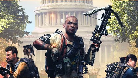 The Division 2: Title Update 4 ist live, hier die Patch Notes