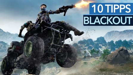Call of Duty: Black Ops 4 - Video-Guide: 10 Überlebenstipps für Blackout