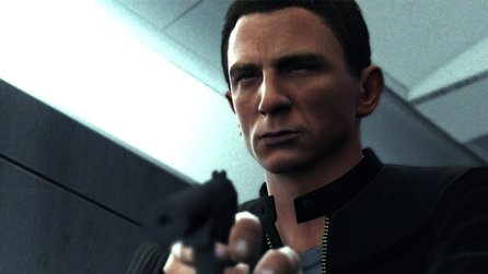 James Bond 007: Blood Stone - Test-Video zur Agenten-Action
