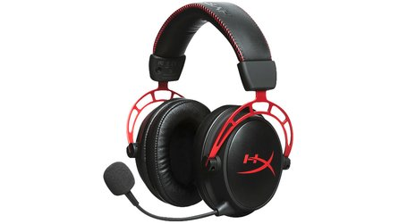Kingston HyperX Cloud Alpha für 65 € - Headset-Deals bei Saturn [Anzeige]