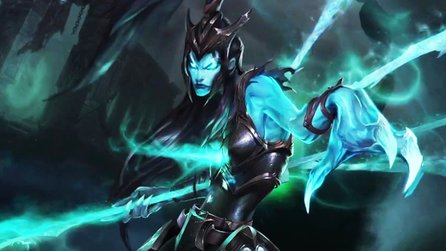 League of Legends - Champion-Video: Kalista, der Speer der Vergeltung