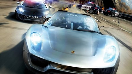 Need for Speed: Hot Pursuit - Test-Video zum Action-Rennspiel