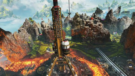 Neuer Battle Pass, neue Waffe, neue Legende: Season 3 von Apex Legends im Gameplay-Trailer