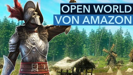 New World Gameplay-Preview - Das erste Open-World-MMO 2020 ist jetzt TOTAL anders!
