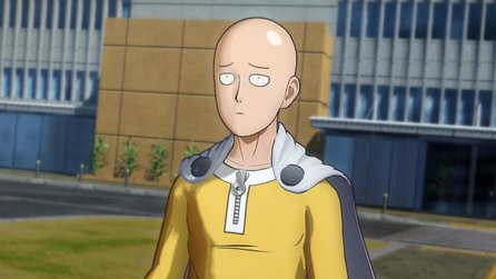 One Punch Man: A Hero Nobody Knows im gamescom 2019-Trailer