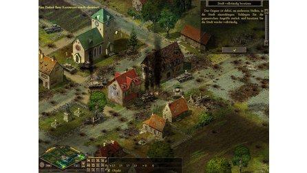 Download Panzerkrieg: Burning Horizon 2 PC 2008