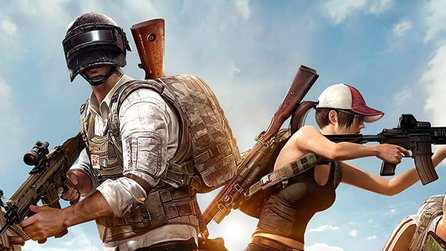 Twitch / Amazon - PUBG-Skins, Steamworld Dig & mehr im August für Prime-Kunden