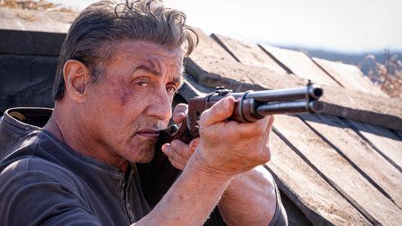 Rambo 5: Last Blood - Brutaler Action-Trailer mit Sylvester Stallone