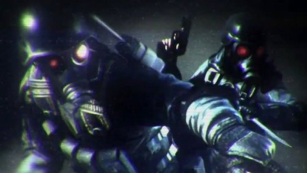 Resident Evil: Revelations - Gameplay-Trailer mit »Lady Hunk«