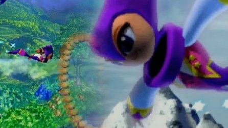 Retro Hall of Fame: Nights Into Dreams - Wundervoller Alptraum