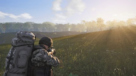 Scum Early Access im Test - (K)ein DayZ-Klon mit irrwitzigen Features