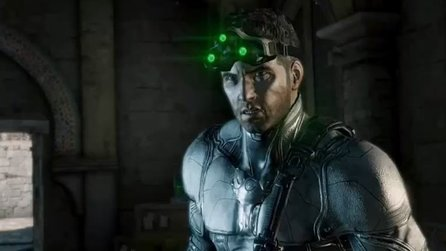 Splinter Cell: Blacklist - Entwickler-Video mit Gameplay-Szenen