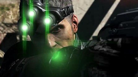 Splinter Cell: Blacklist - Launch-Trailer: Sam Fisher ist zurück