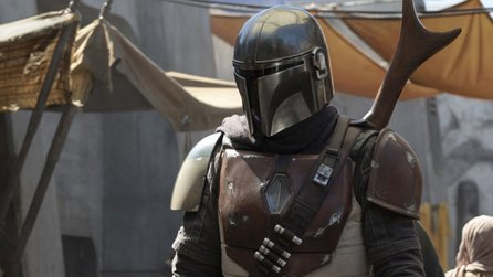 Star Wars: The Mandalorian - Game Of Thrones-Star Pedro Pascal übernimmt die Hauptrolle