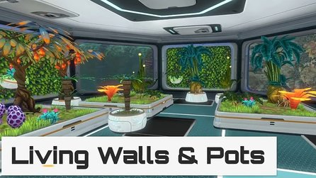 Subnautica - Trailer zum Farming-Update