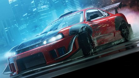 Super Street: The Game - Ingame-Trailer zeigt die Tuning-Optionen des Rennspiels