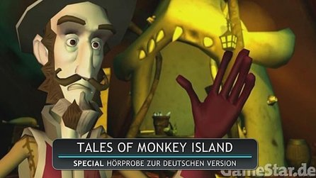 Tales of Monkey Island: Season 1 - So klingt die deutsche Version