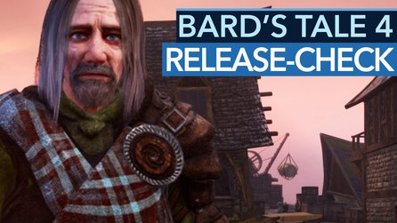 The Bard's Tale 4 - RPG-Hoffnung im Release-Check: Viele Probleme & erste Enwickler-Reaktion