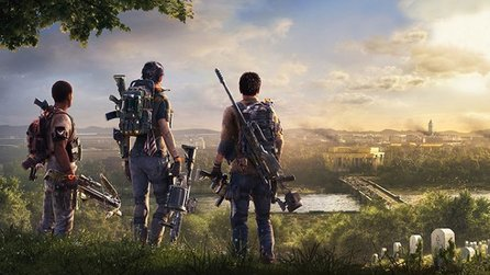 The Division 2 - Private Beta startet am 7. Februar - wer kriegt alles einen Key?