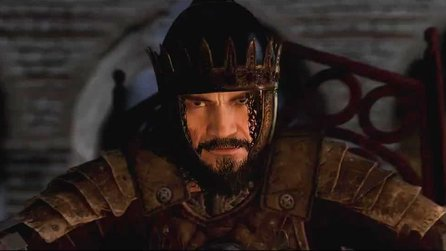 Total War: Attila - Cinematic-Trailer stellt die Hunnen vor