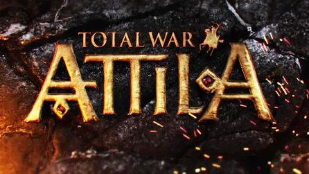 Total War: Attila - Offizieller Launch-Trailer zum Strategie-Ableger