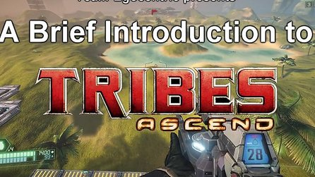 Tribes: Ascend - Gameplay-Trailer stellt Capture-The-Flag vor