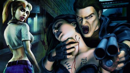 Vampir Spiel