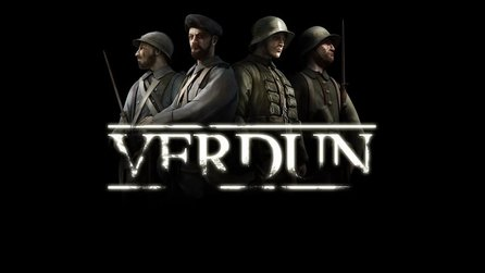 Verdun - Alpha-Trailer zum Multiplayer-Shooter