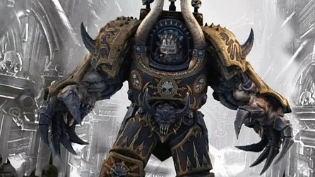 Warhammer 40.000: Space Marine - Dark-Future-Video #4: Die Feinde