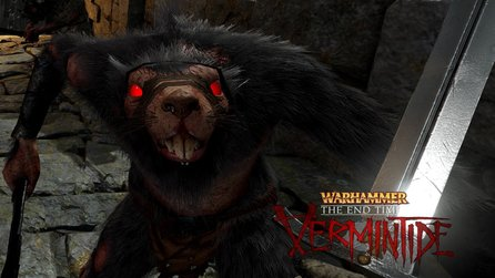 Warhammer: The End Times - Vermintide - Erster Gameplay-Trailer des Koop-Shooters