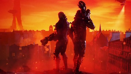 Wolfenstein: Youngblood - Koop-Shooter im E3-Ankündigungstrailer