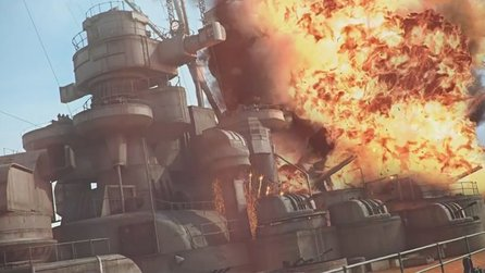 World of Battleships - E3-Trailer: Schiffe versenken 2.0