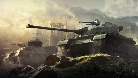 Wargaming Seattle - US-Studio der World-of-Tanks-Macher schließt, offenbar 160 Stellen betroffen