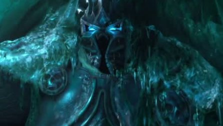 World of WarCraft: Wrath of the Lich King - Test-Video