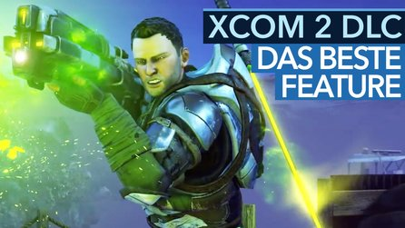 XCOM 2: Tactical Legacy Pack - Video: Peinliches Geständnis zum neuen DLC-Feature