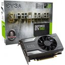 EVGA Nvidia Geforce GTX 1060 SC 6GB