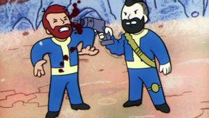 Fallout 76 - Duell, Assassination, Atom-Bomben: PvP-Modus im Vorschau-Video erklärt