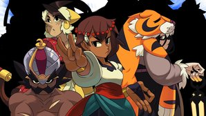 Indivisible Preview - Ein Rollenspiel für Fighting-Fans?