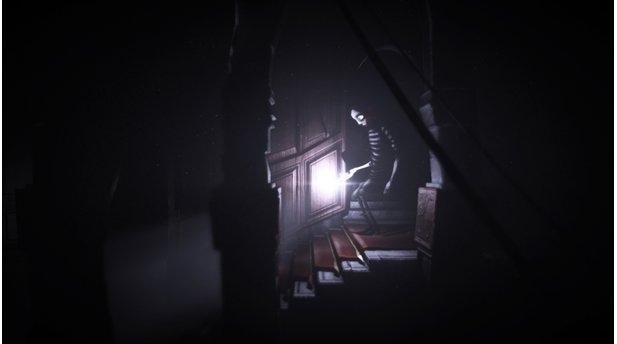 Darq Horror Spiel Lässt Kind Nicht Aufwachen Gamestar