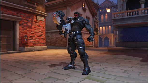 Overwatch: Retribution - Alle Skins