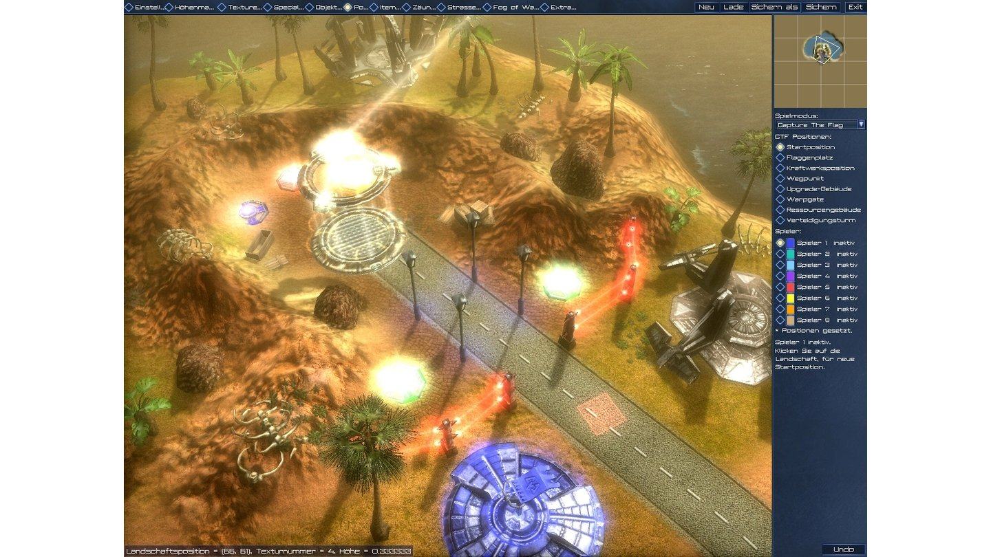Arena Wars Reloaded 11