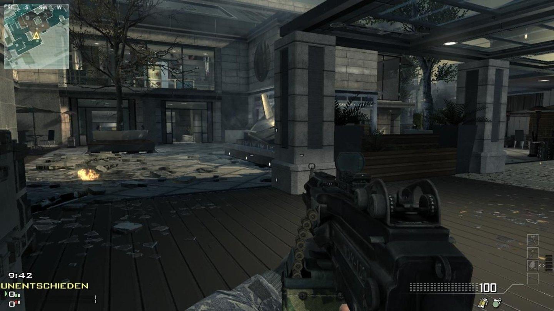 Call of Duty: Modern Warfare 3 - Die Multiplayer-Maps